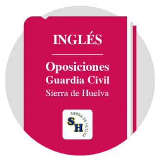 Examen Inglés Guardia Civil SdH