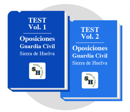 Test Guardia Civil SdH